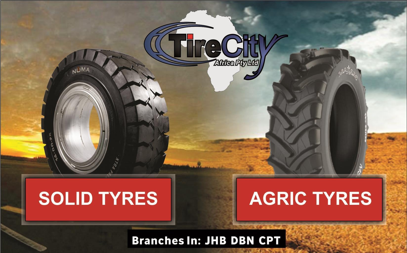 MASSIVE SALE:  Forklift Tyres, Rigid Dump Truck Tyres, Implement Tyres, Tractor Tyres & more