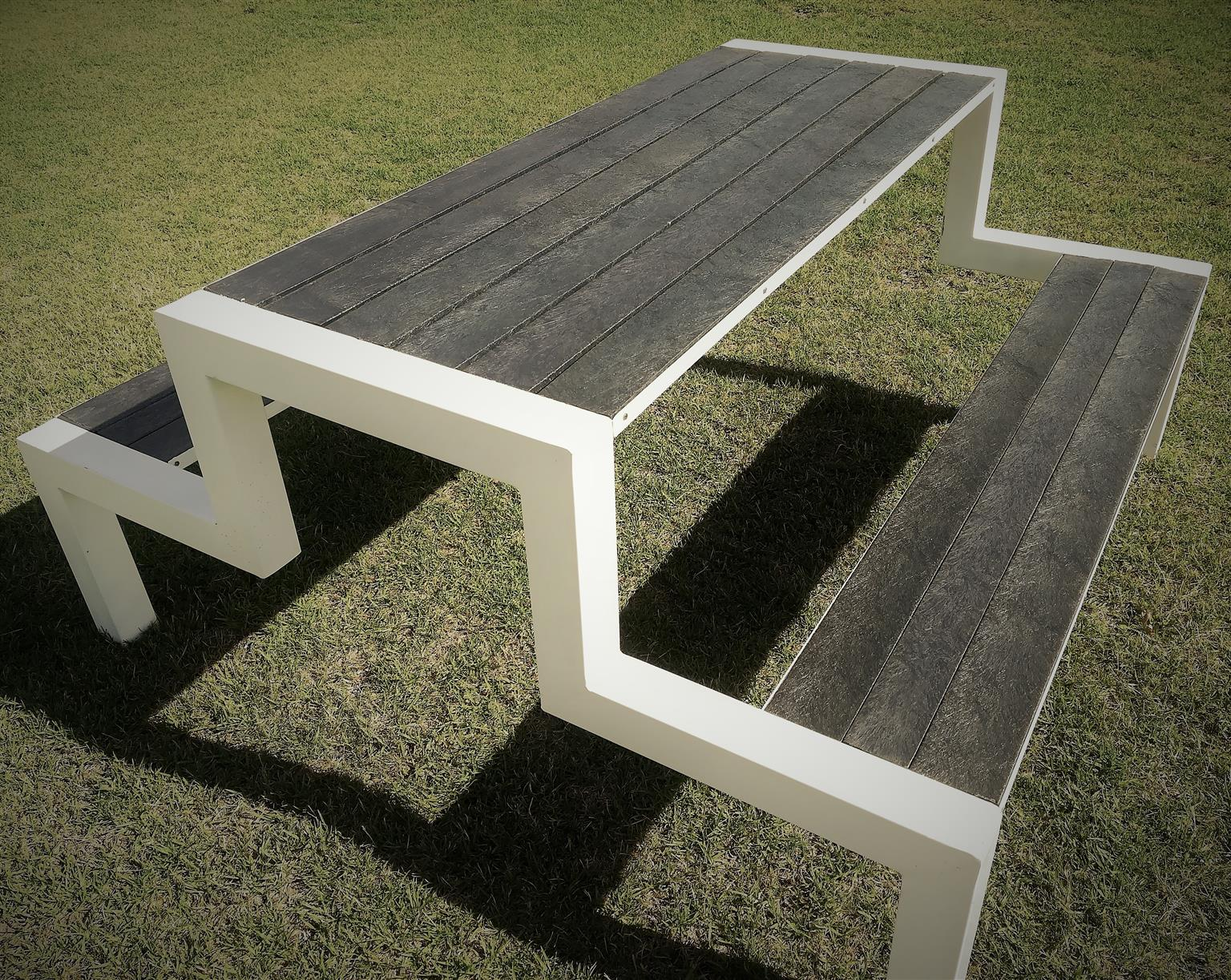 Tables & Benches
