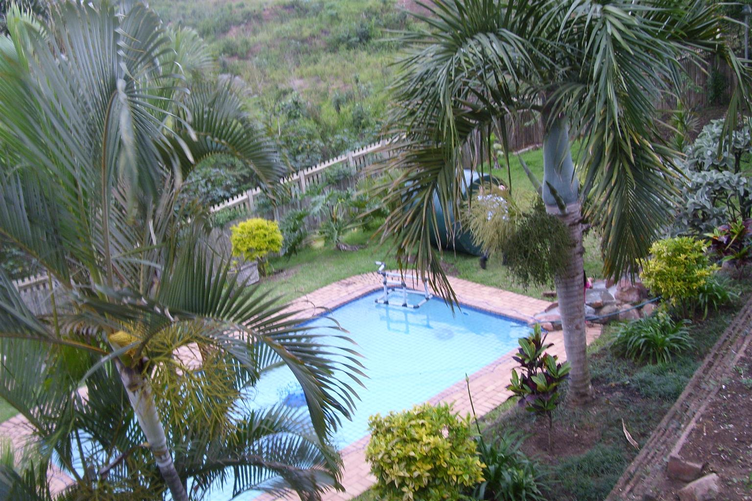 FULLY FURNISHED MALE AND FEMALE  STUDENT ACCOMMODATION, WESTVILLE.
