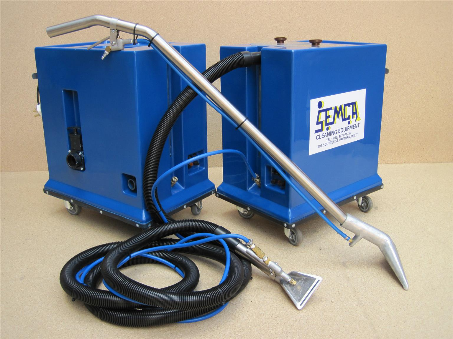 Carpet Cleaning Machines In All Ads In Gauteng Junk Mail