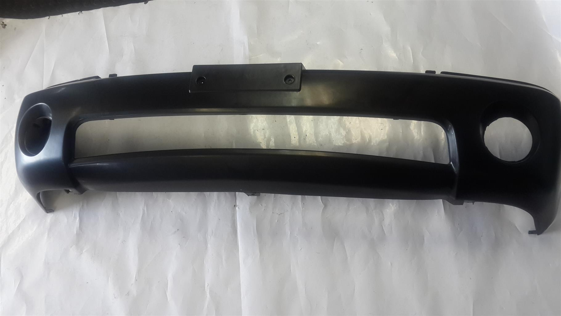 Hyundai Bakkie H100 mk1