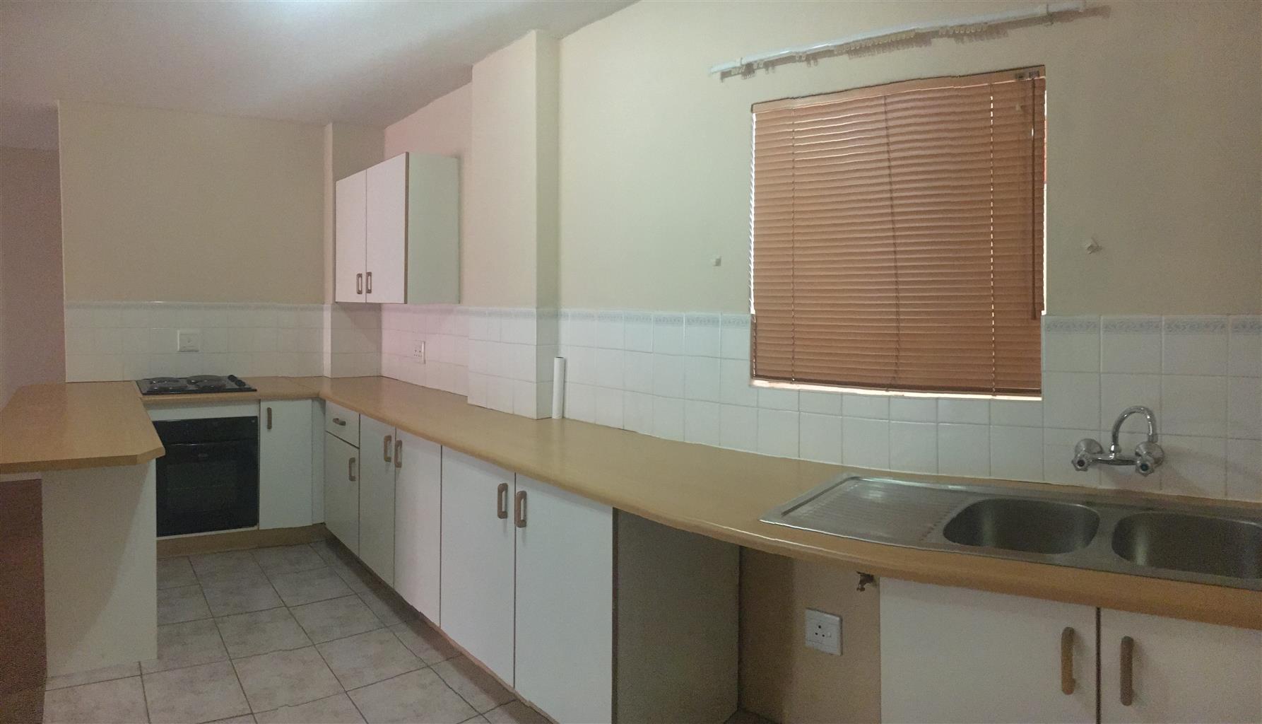 Centurion flat for rent