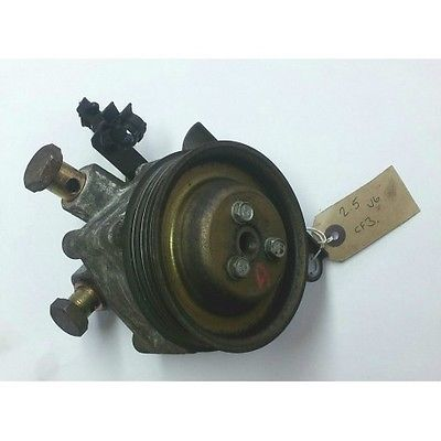 Alfa Romeo 156 2.5 v6 24v powersteering pump  for sale  contact 076 427 8509  WhatsApp 0764278509 Tel: 012 753 0656