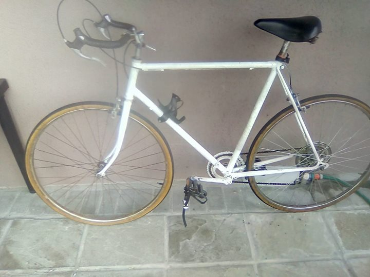 """27"""" road bicycle in Good condition"""