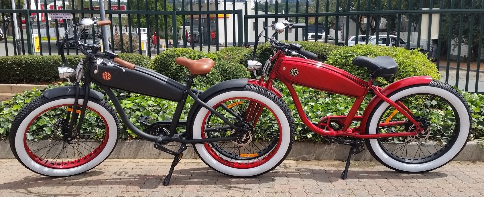2018 Other Other (Trikes)