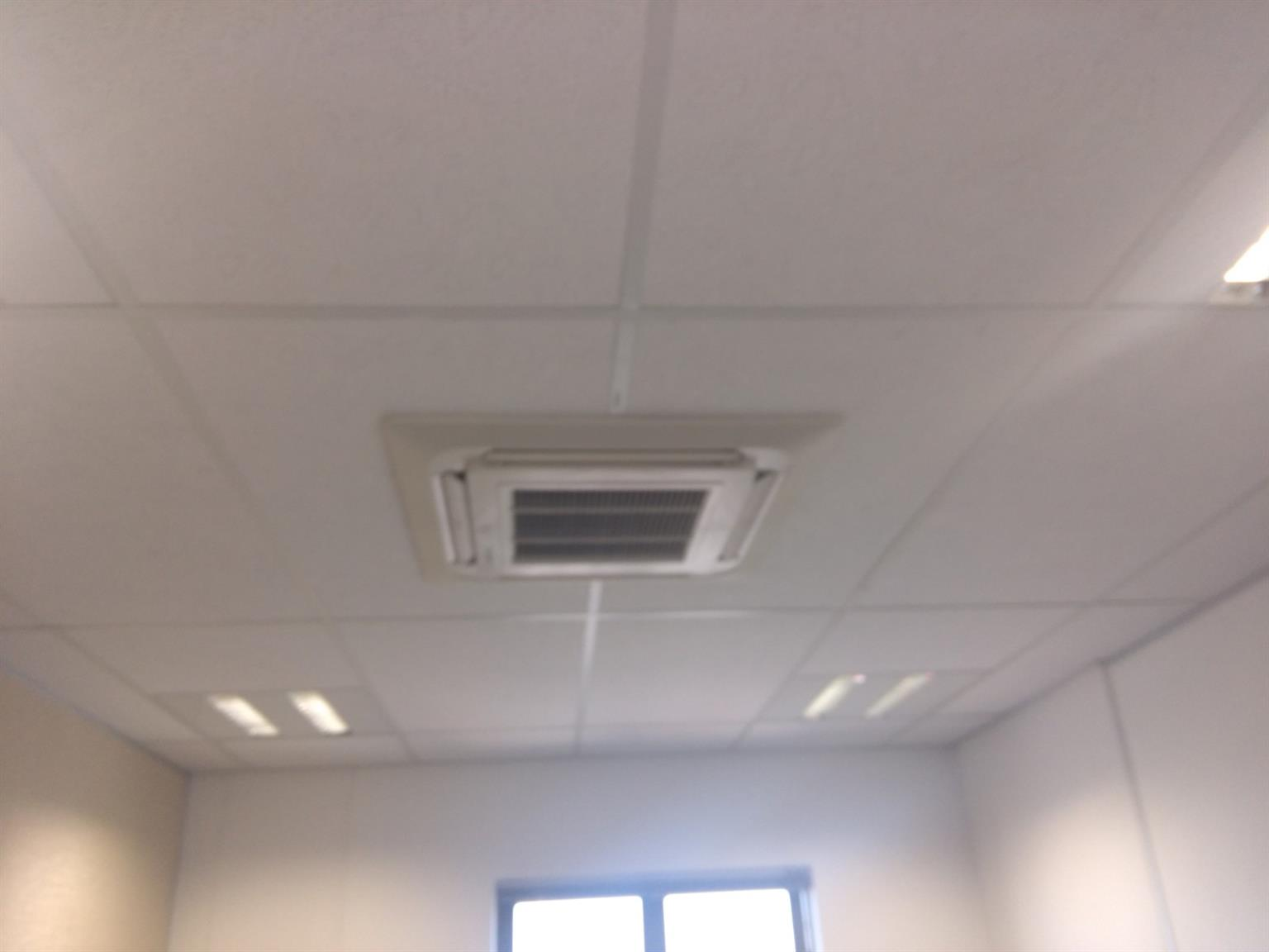 Air Conditioning, Refrigeration and appliances Services
