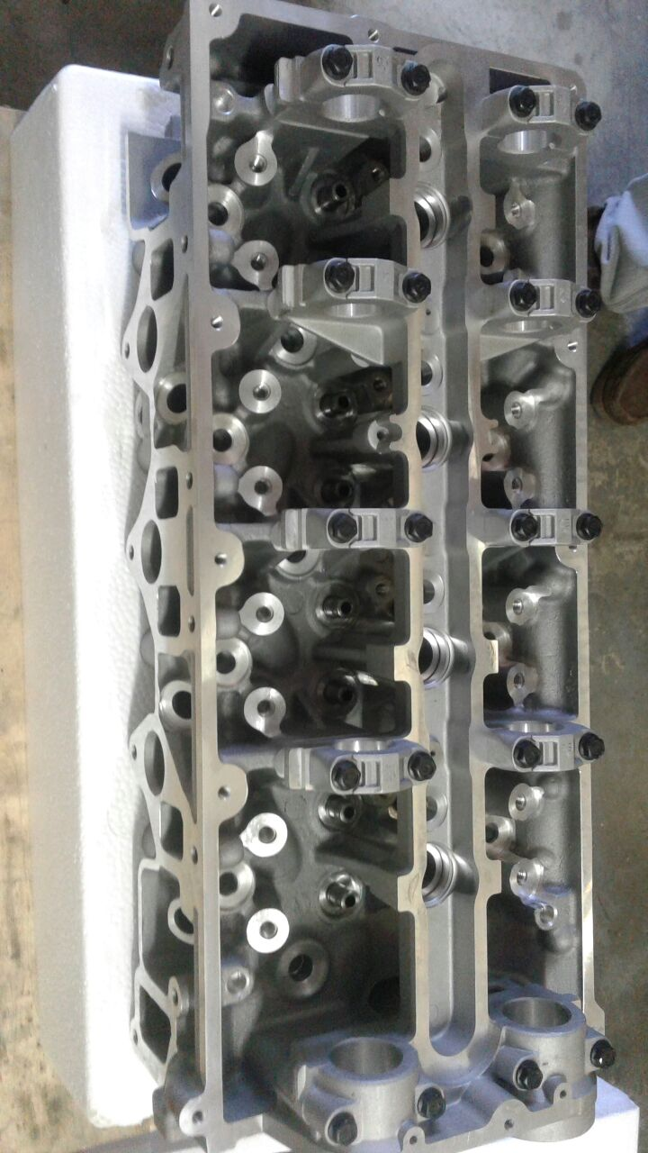 FORD / MAZDA WEAT CYLINDER HEAD'S