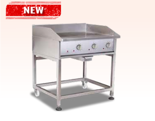 FORGE GRILLER ELECTRIC