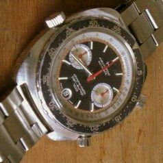 wanted heuer watches