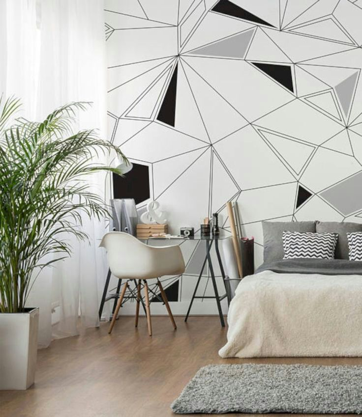 Wall coverings and wall paper