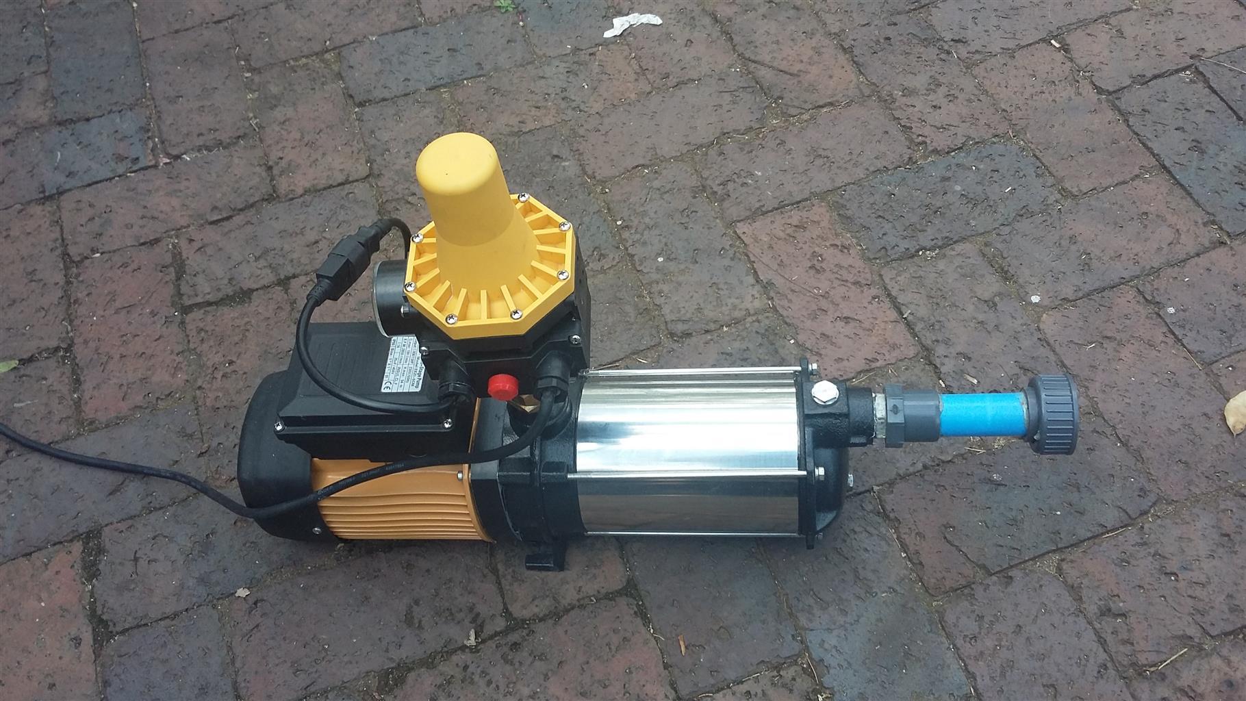 EEZI 5 cm Pump