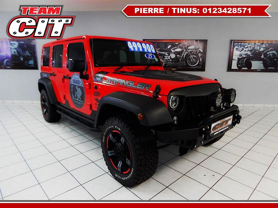 watch wrangler unlimited jeep sahara
