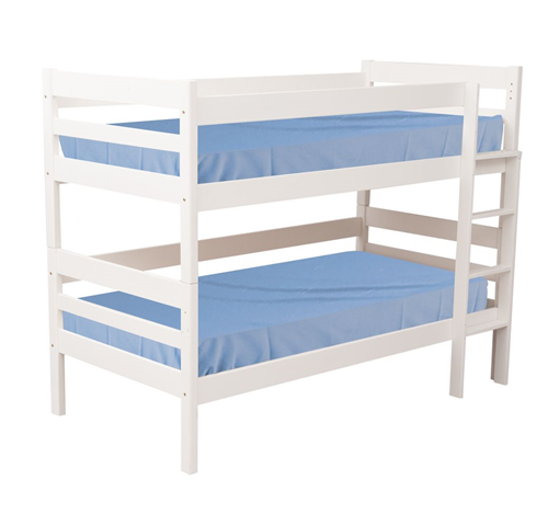 NEW Boston Bunk Beds - White