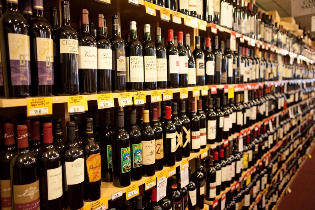 Bottlestore  (Witbank)