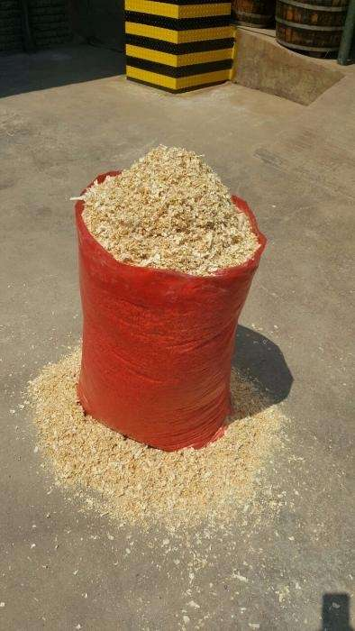 Pineshavings Klerksdorp