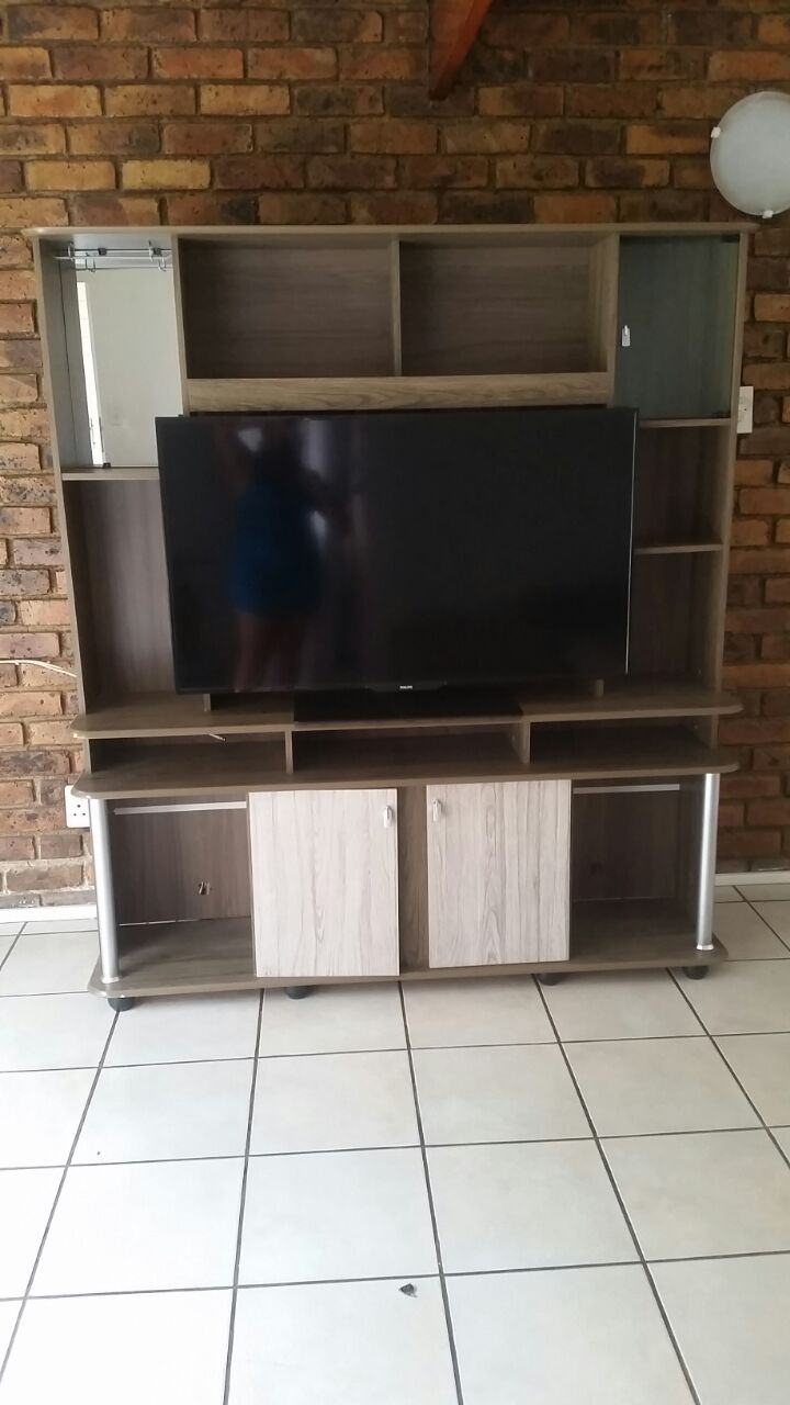 Wall Unit & Corner Couch | Junk Mail