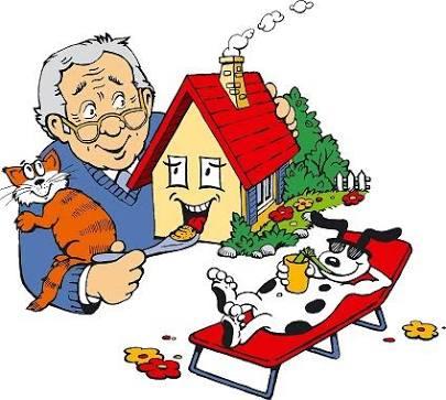 House,kids,elderly&pet sitting