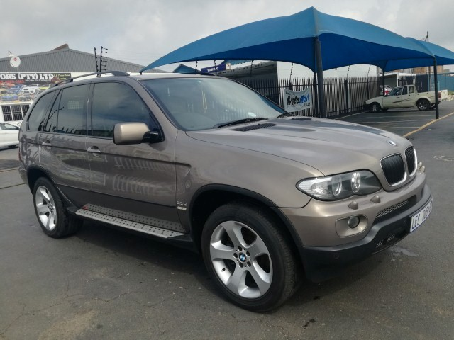 2009 BMW X5 xDrive30d Exterior Design Pure Excellence