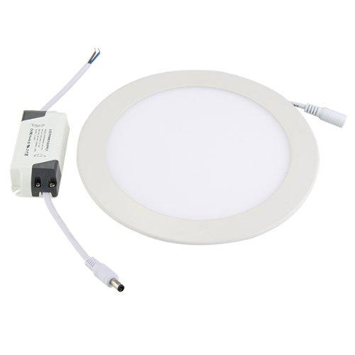 18W Panel LED Recessed Downlight