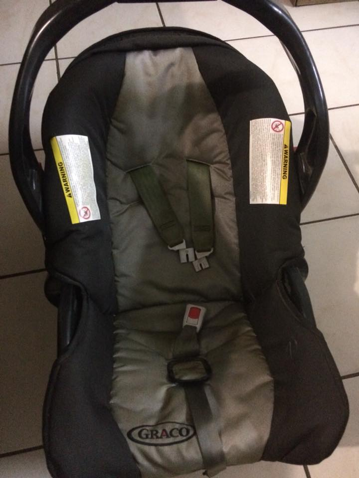 baby car seat centurion in All Ads in South Africa | Junk Mail