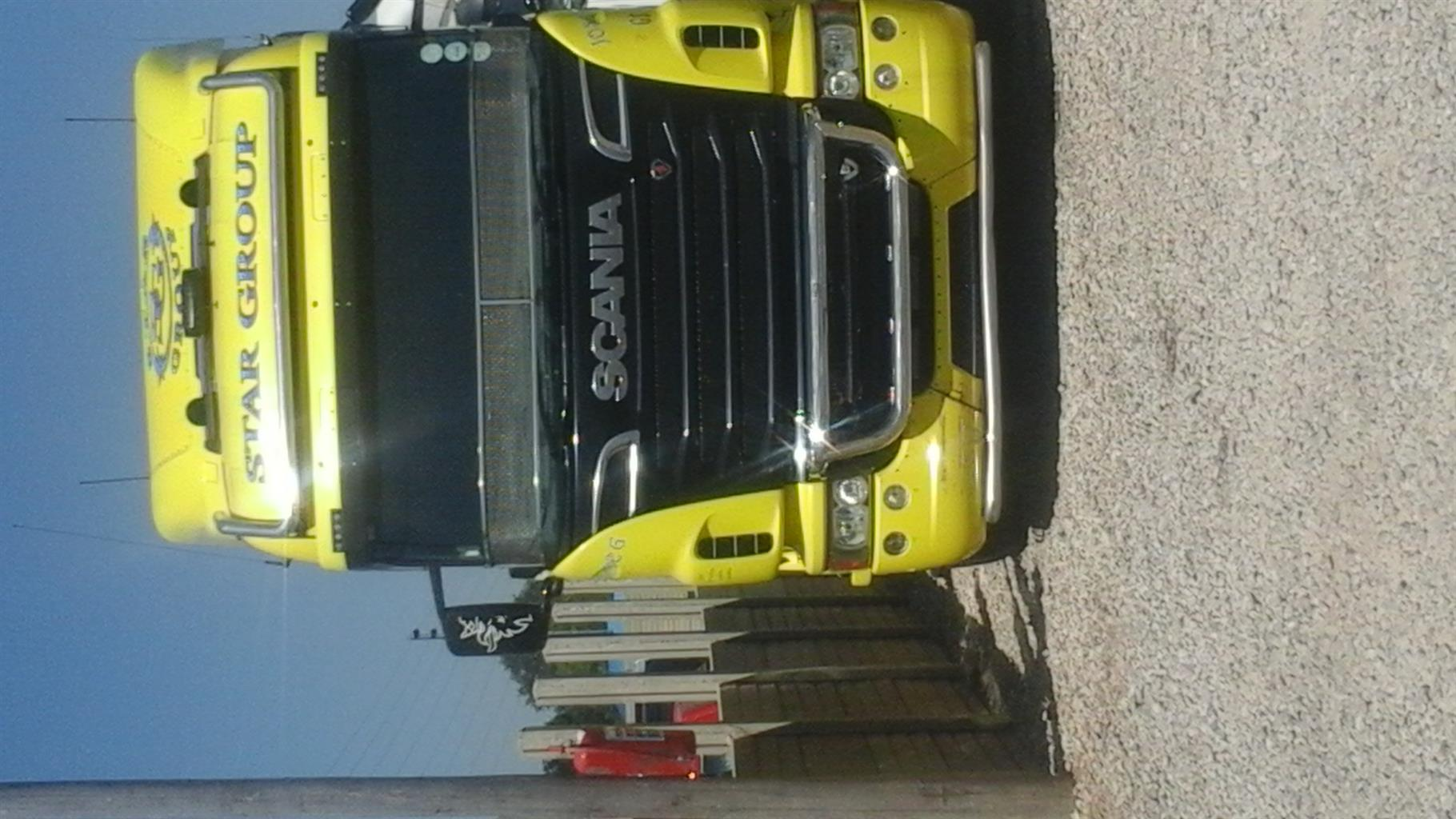 Great Deals on Trucks, Trailers & Tenders