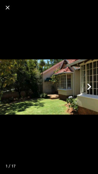 Roodepoort - Stunning 4 bedrooms 3 bathrooms house available R16000