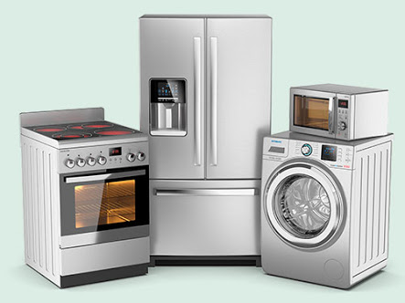 Mobile Appliance repair & auto aircon regas services
