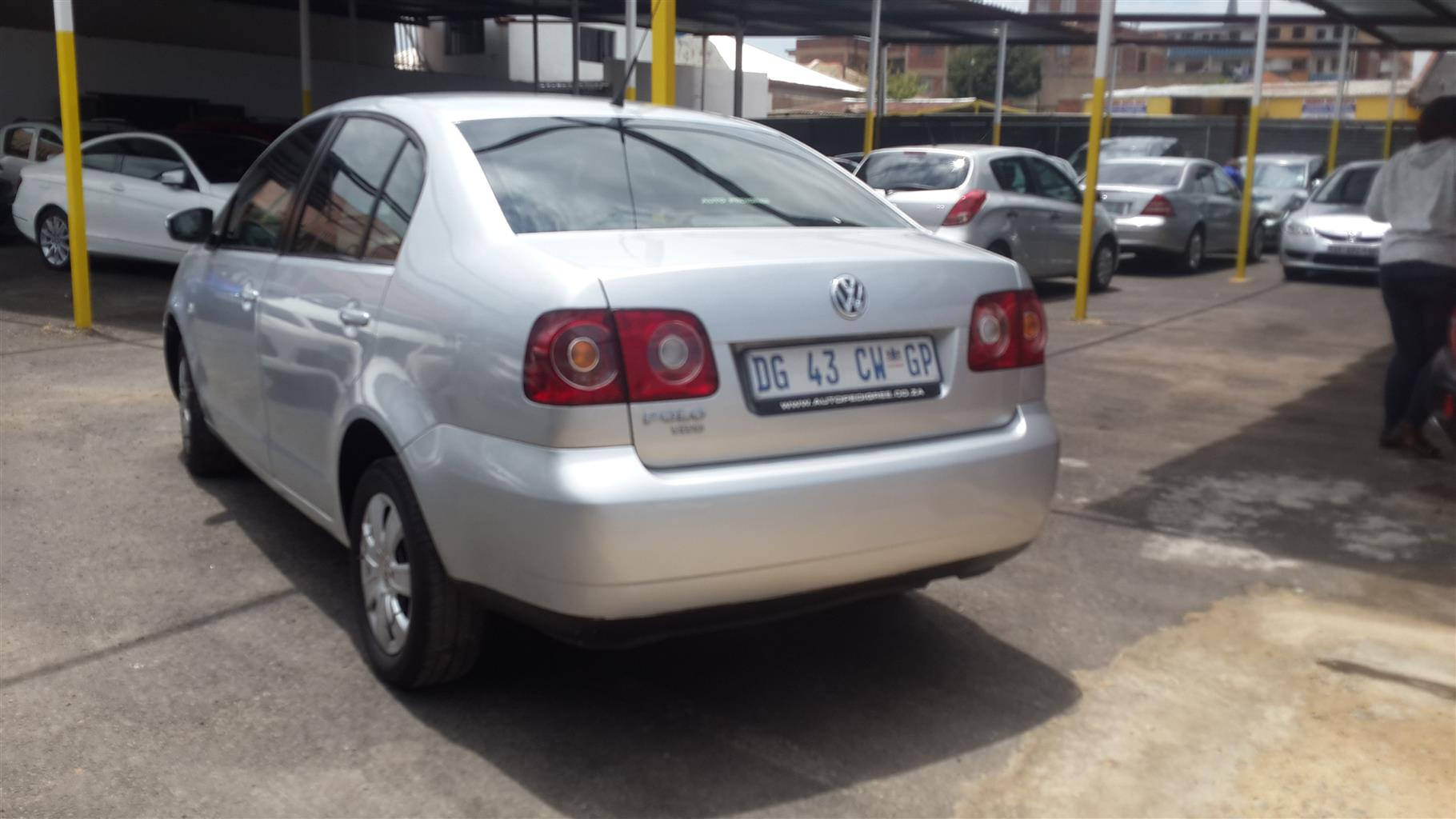 Polo Vivo For Sale In Gauteng Olx - Prism Contractors