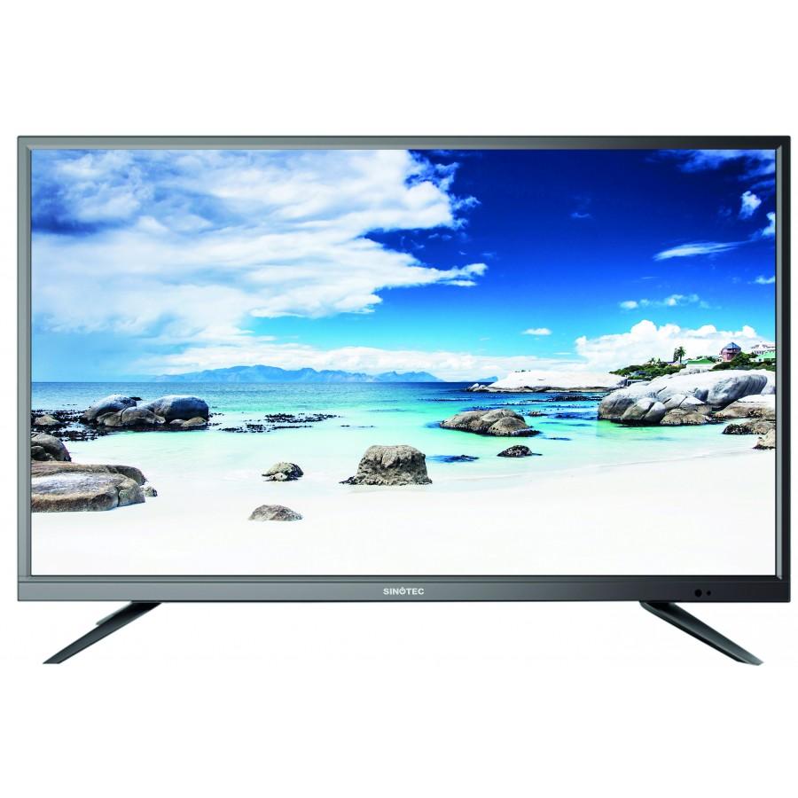 "Sinotec 50"" FHD LED TV(boxed) Full HD, HDMI x3, USB x2"