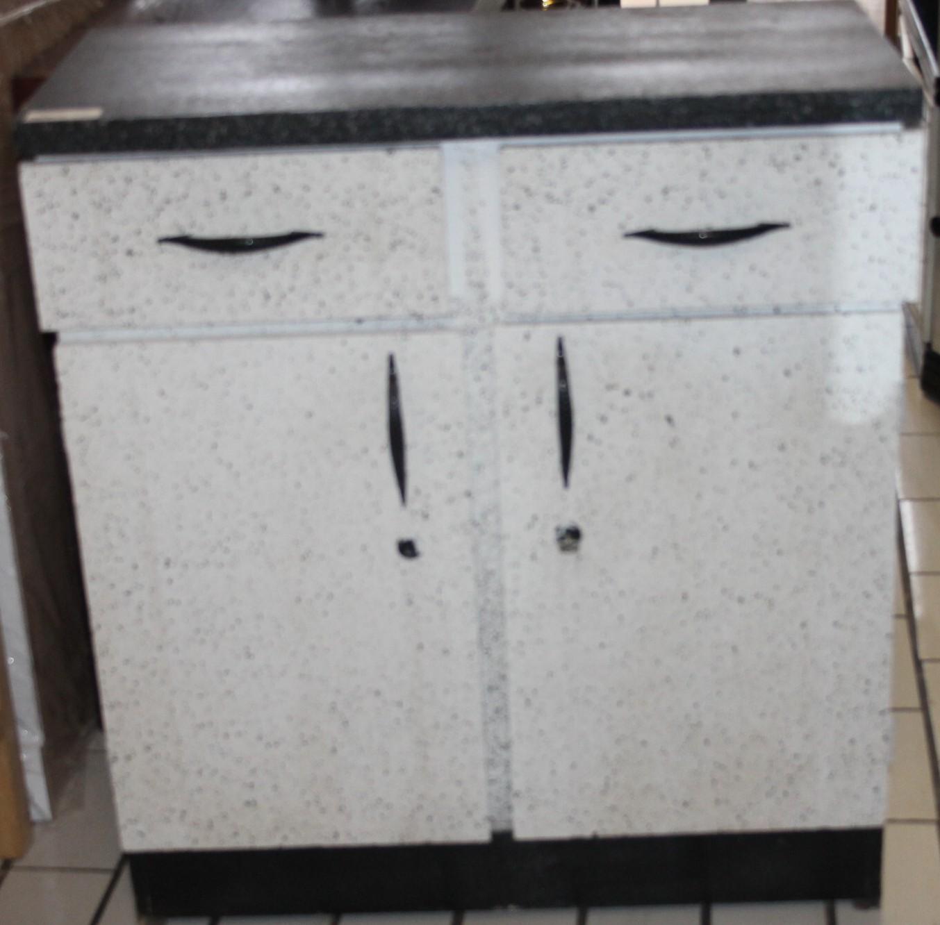 Kitchen cupboard S028842b #Rosettenvillepawnshop
