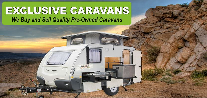 Find Exclusive Caravans's adverts listed on Junk Mail