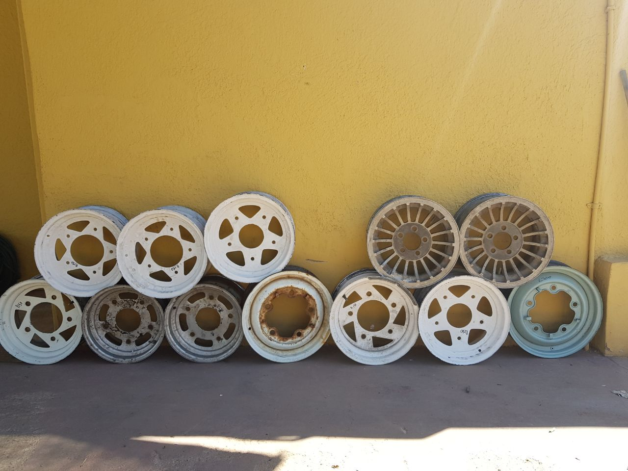 Vw Kombi&beetle parts and spares