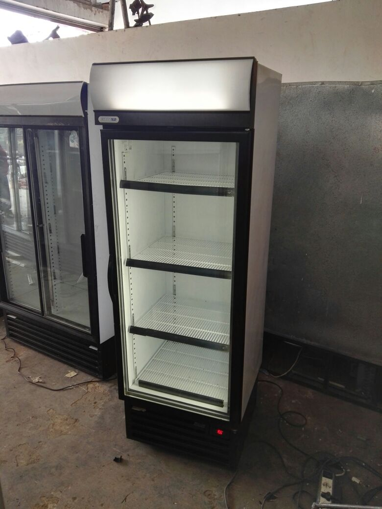 Display Fridge Stay cold, Huskey and Just fridge
