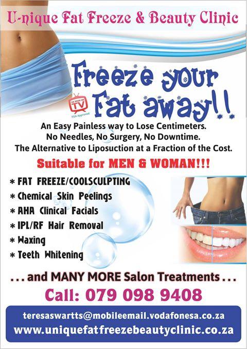 Fat Freeze membranes FOR SALE