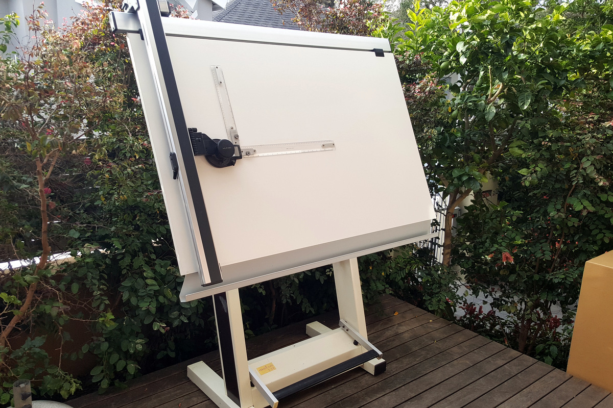 Architect's Drawing Board in good working condition