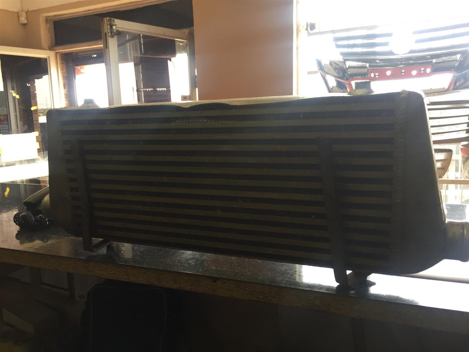 Honda civic sport oil cooler for sale