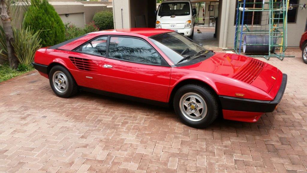 FERRARI MONDIAL8 for sale