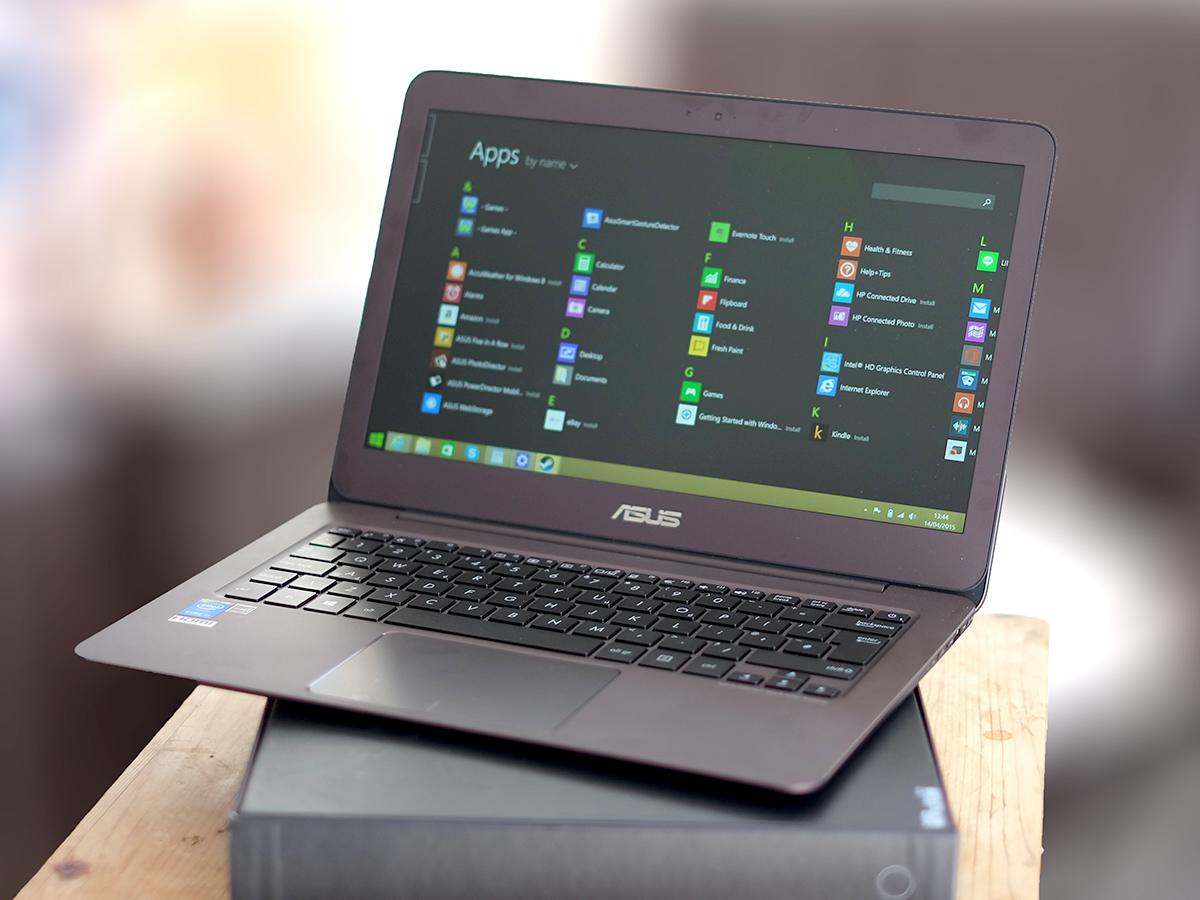 Asus UX305 Ultrabook