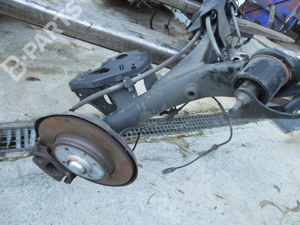 suspension parts for  Peugeot 3008