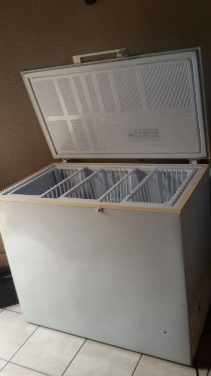 Freezer Chiller