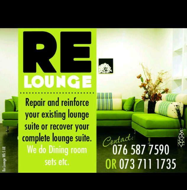 Relounge Upholsterers