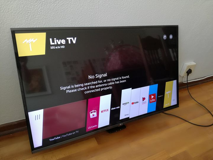 Image result for LG Smart tv