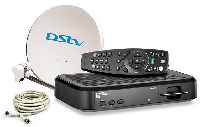 REDJET TECHNOLOGY NETWORK AND DSTV CABLING