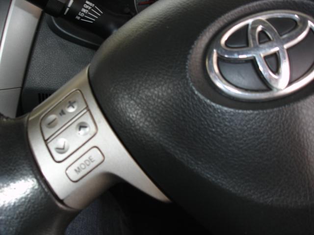 2010 Toyota Corolla 1.6 Professional