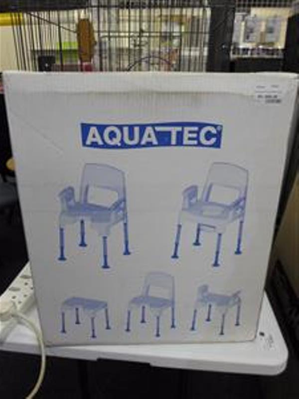 Aqua Tech Shower Chair