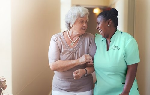 Elderly Care at Home Pinetown and Upper Highway