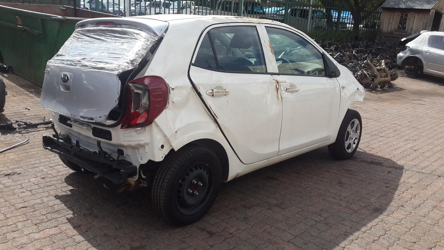 Kia Picanto Parts For Sale
