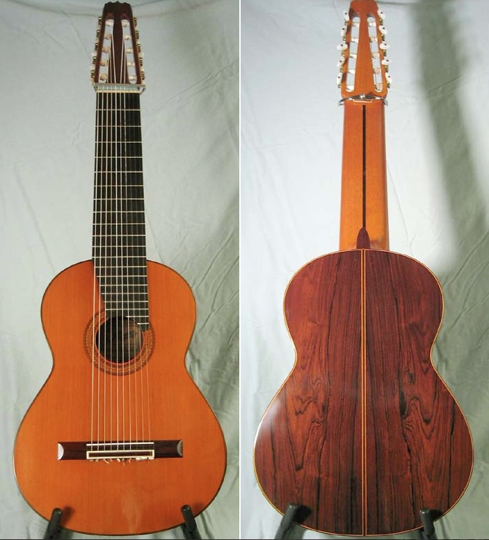 10string Classical guitar