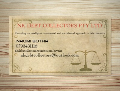 NK DEBT COLLECTORS PTY LTD