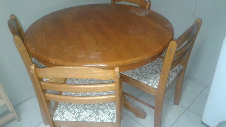 Dining Room Furniture In Port Elizabeth